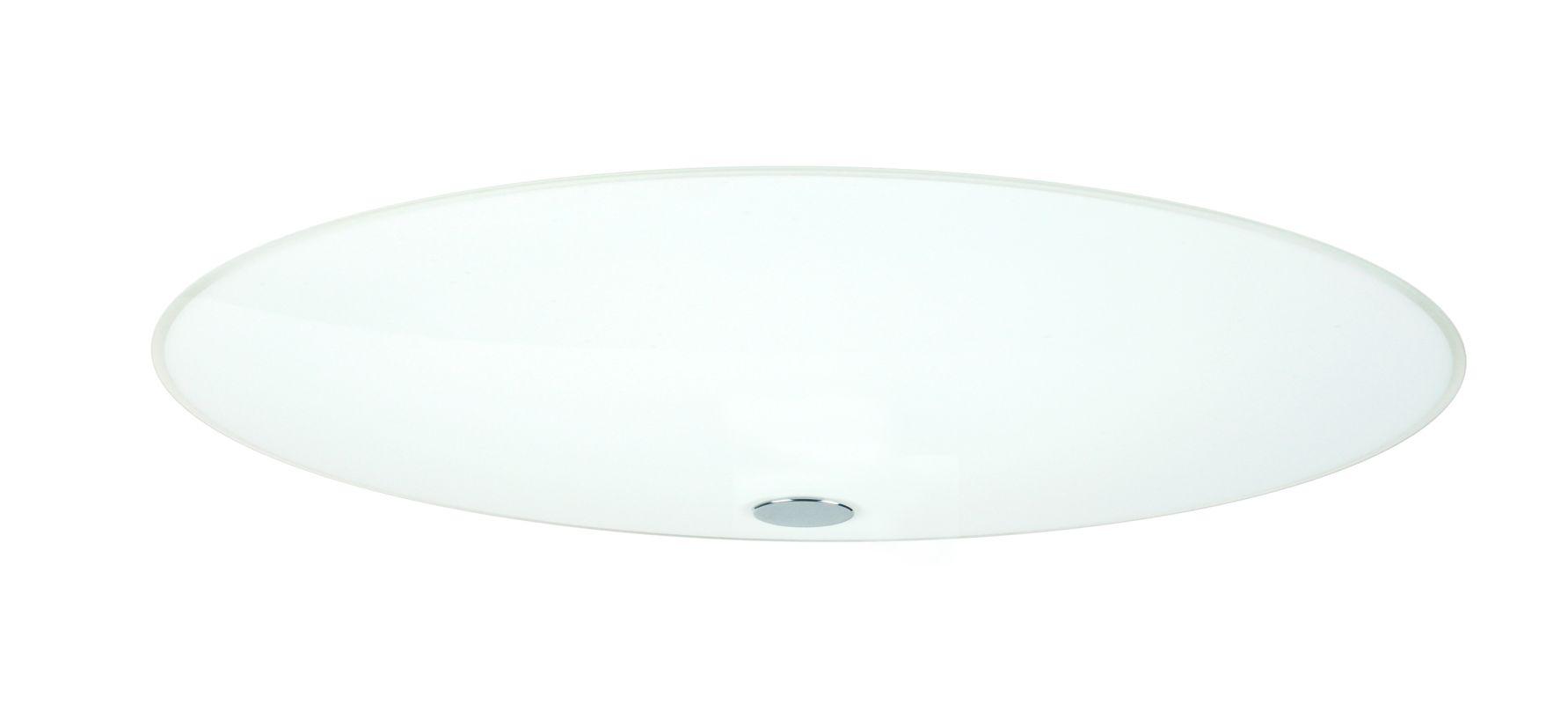 Besa Lighting RENFRO20-HAL Renfro 3 Light Flush Mount Ceiling Fixture
