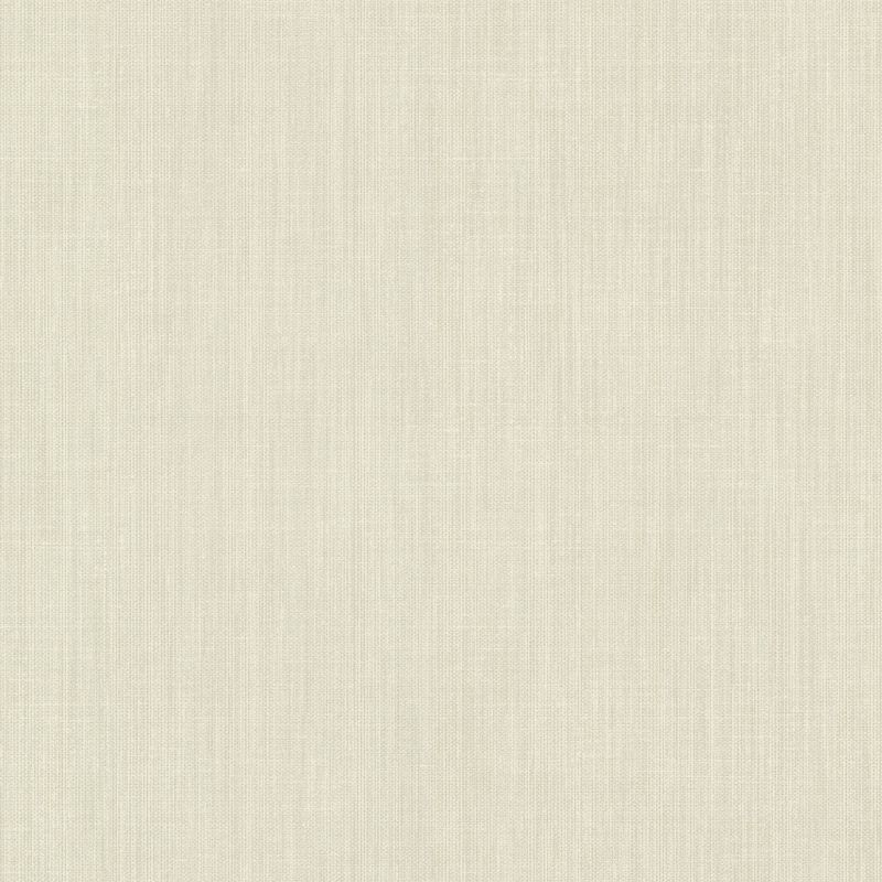 Brewster 2614-21077 Laurita Wheat Linen Texture Wallpaper Wheat