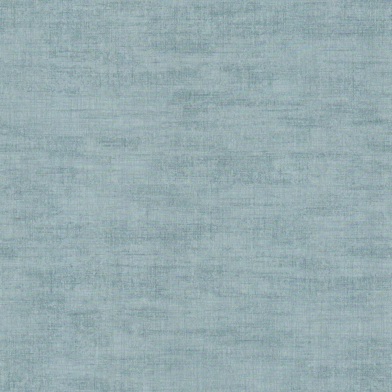 Brewster 2623-001327 Tessitura Teal Rice Paper Wallpaper Teal Home