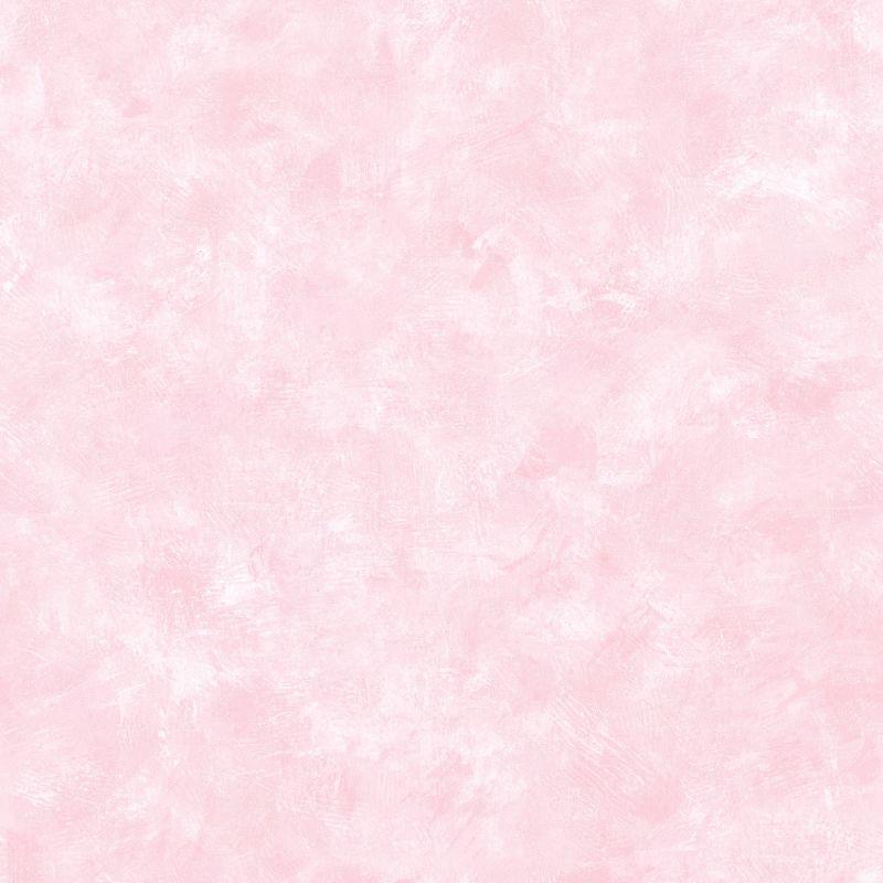 Brewster 443-W46018 Gypsum Pink Plaster Texture Wallpaper Pink Home