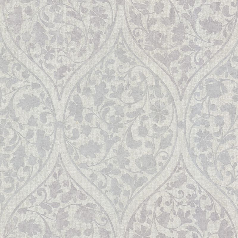 "Brewster 450-67382-SAM 8""x 10"" Sample of 450-67382 Lavender Ogee Sale $2.00 ITEM: bci2754059 ID#:450-67382-SAM :"