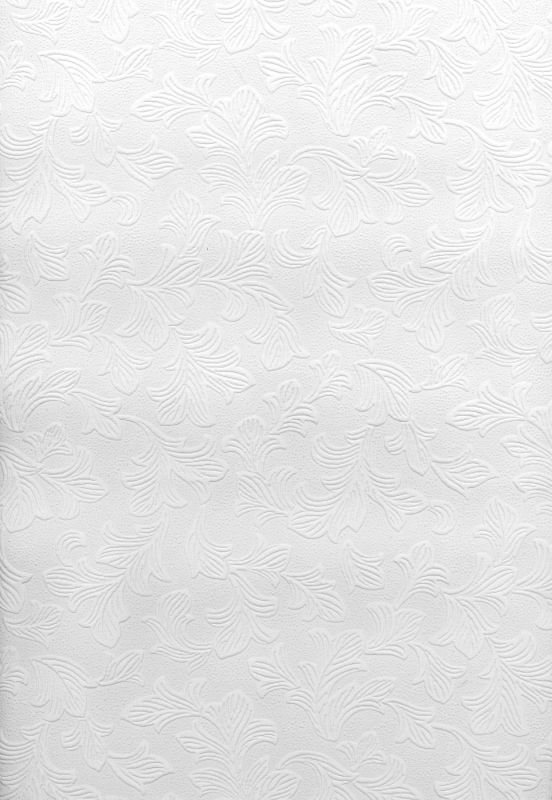 Brewster 497-67471 Mollis Paintable Leafy Texture Wallpaper Paintable