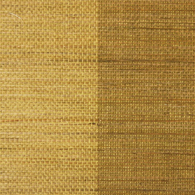 Brewster 63-54742 Yue Yan Olive Grasscloth Wallpaper Olive Home Decor