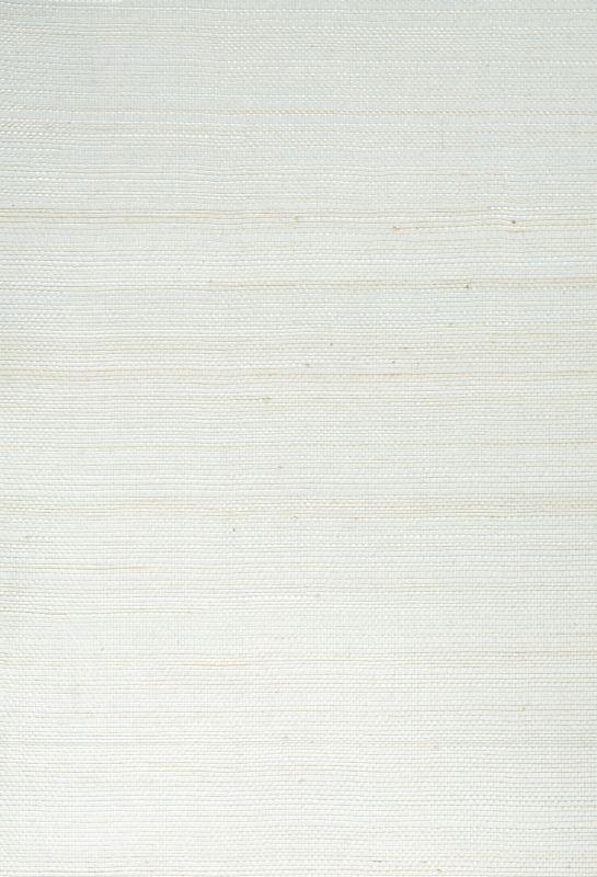 Brewster 63-54755 Hanami Light Green Grasscloth Wallpaper Light green