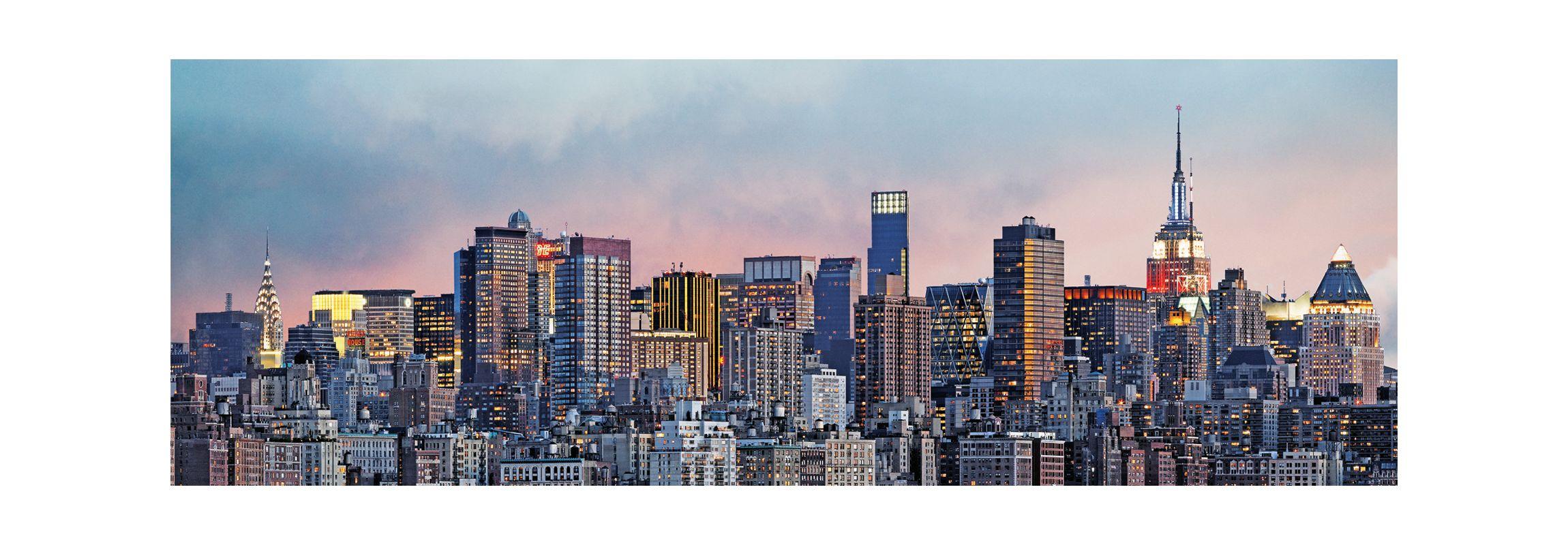 Brewster DM370 New York Skyline Wall Mural Home Decor Murals
