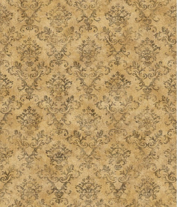 Brewster FFR66352 Neutrals Stencil Damask Wallpaper Neutral Damask Sale $74.00 ITEM: bci2729603 ID#:FFR66352 UPC: 10976663529 :