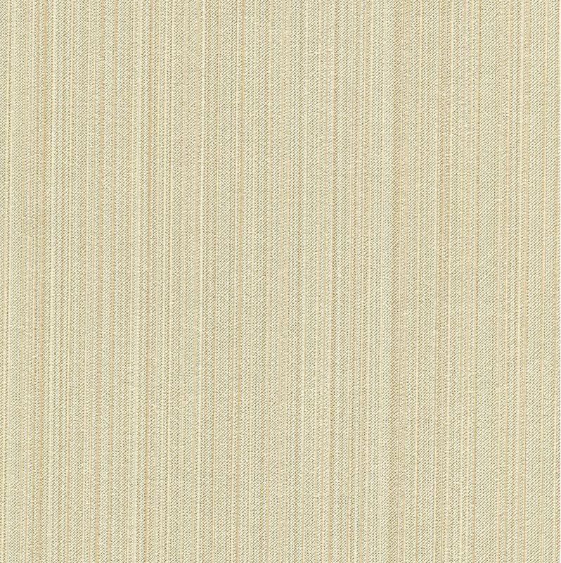 Brewster WD3023 Blanchard Ginger Faux Silk Stripes Wallpaper Ginger