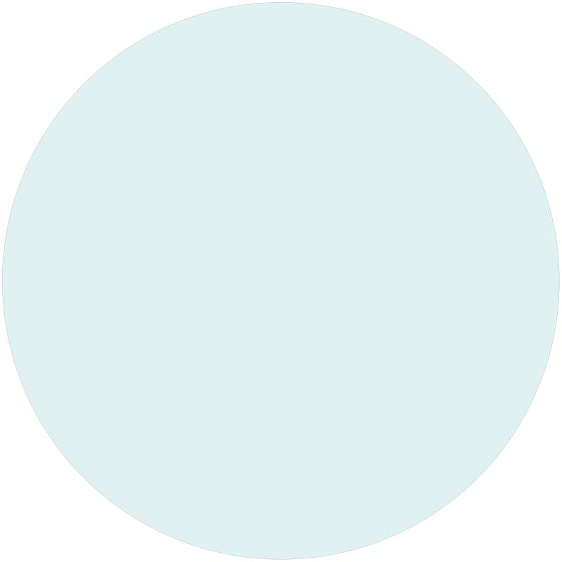 Brewster WP96616 Baby Blue Dots-Concentric Dots Set Blue Home Decor
