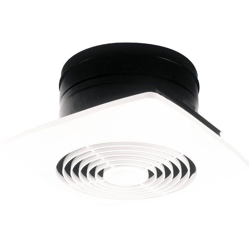 Broan 504 350 CFM 6.5 Sone Ceiling Mounted HVI Certified Utility Fan