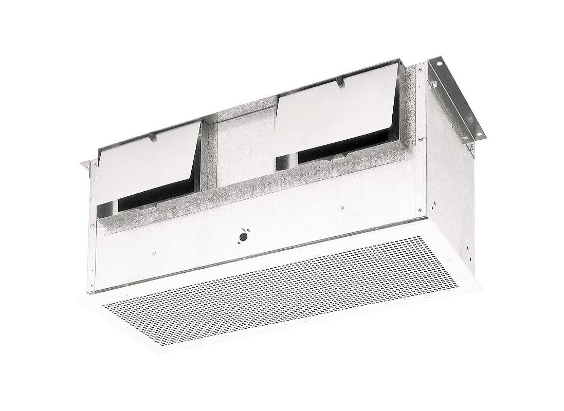 Broan L2000L 1803 CFM 10.1 Sone Ceiling or Wall Mounted Ventilator
