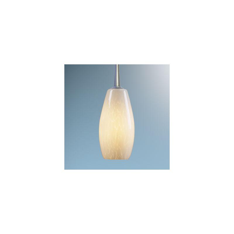 Bruck Lighting 320830 Mono-Point Canopy Down Light Line Voltage