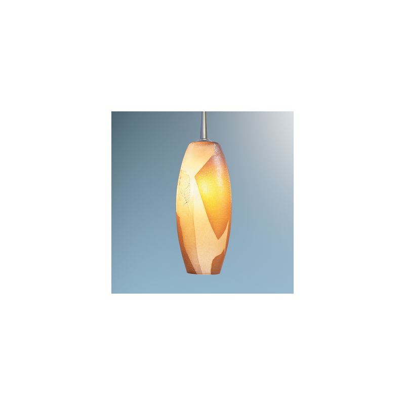 Bruck Lighting 320121 Line Voltage Pendant with Mono-Point Canopy and