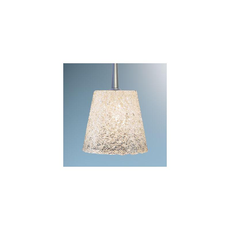 Bruck Lighting 320178 Mono-Point Canopy Line Voltage Down Light