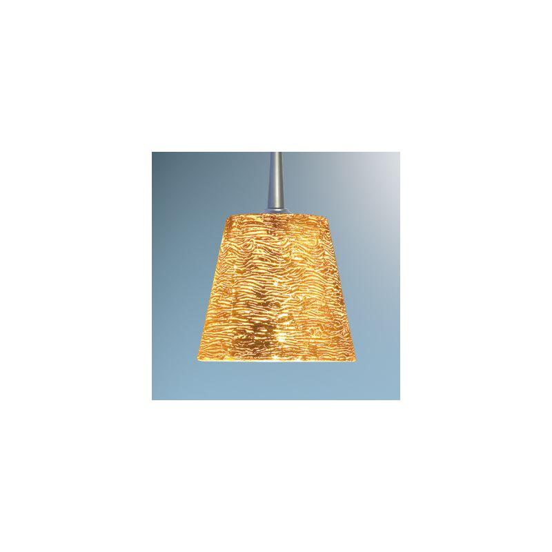Bruck Lighting 320841 Mono-Point Canopy Line Voltage Down Light