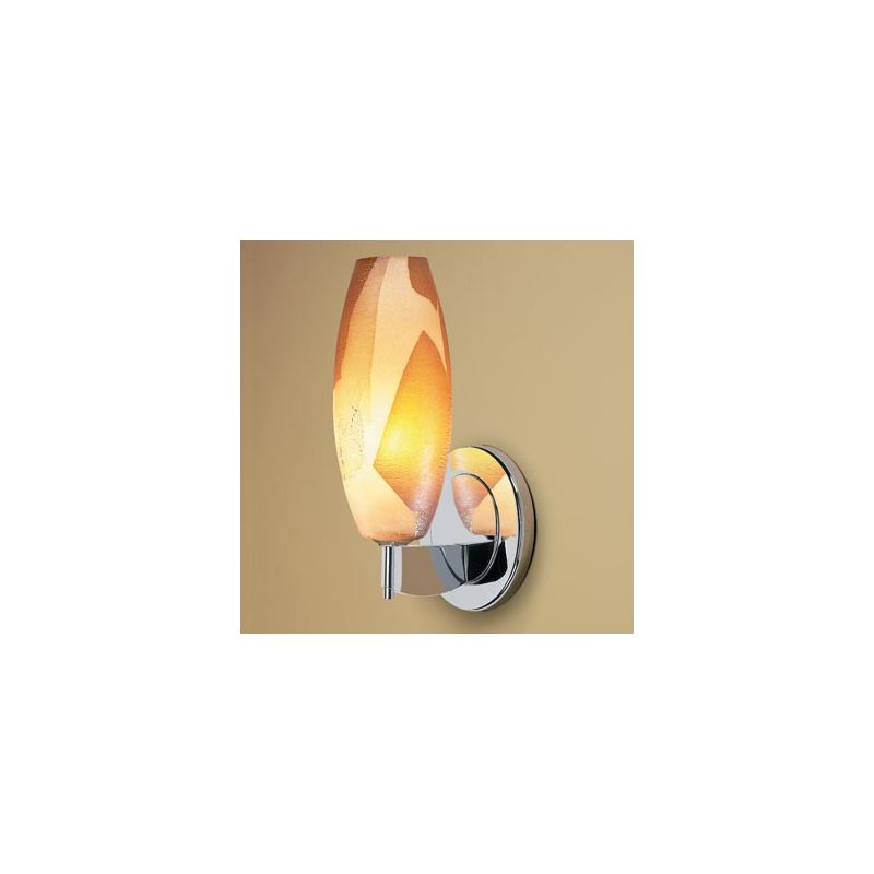 Bruck Lighting 100121 75W Transformer Up/Down Mount Wall Sconce with