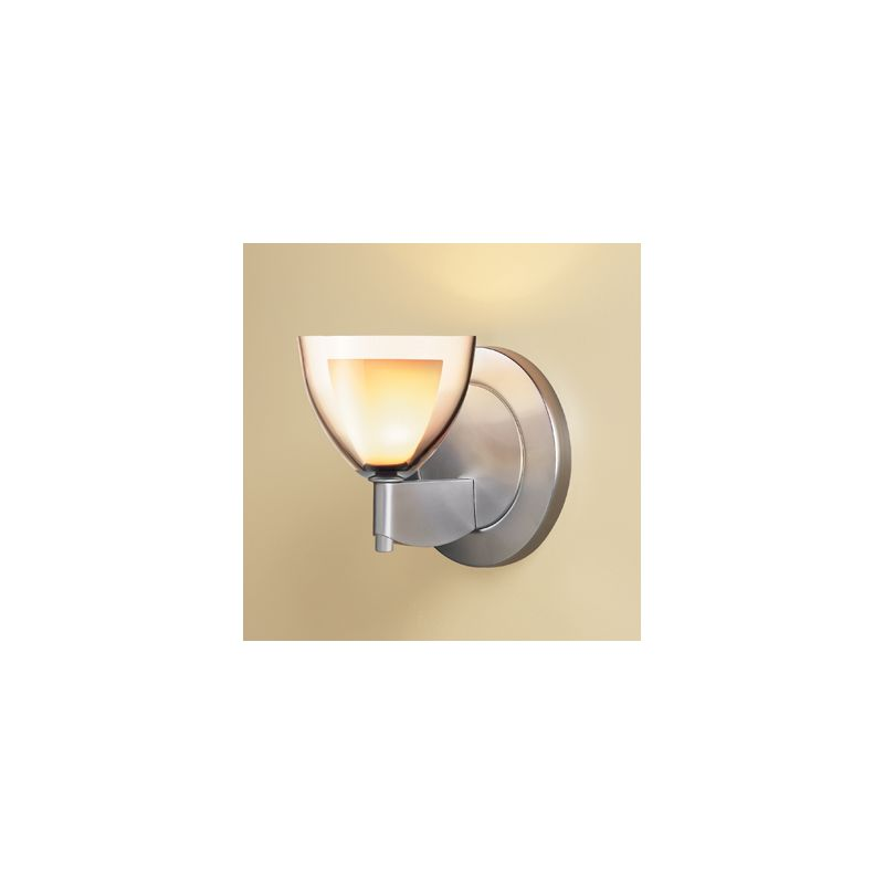 Bruck Lighting 100722 Up Light or Down Light Wall Sconce with 75W Sale $291.75 ITEM: bci1325034 ID#:100722MC :
