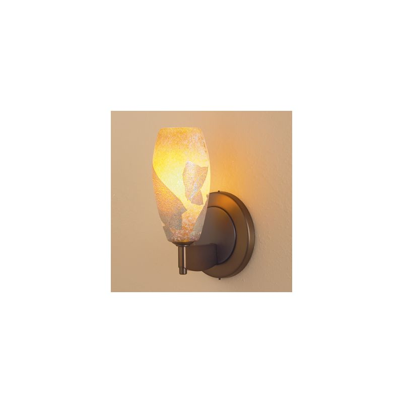 Bruck Lighting 100831 Mini Wall Sconce Up/Down Mountable with