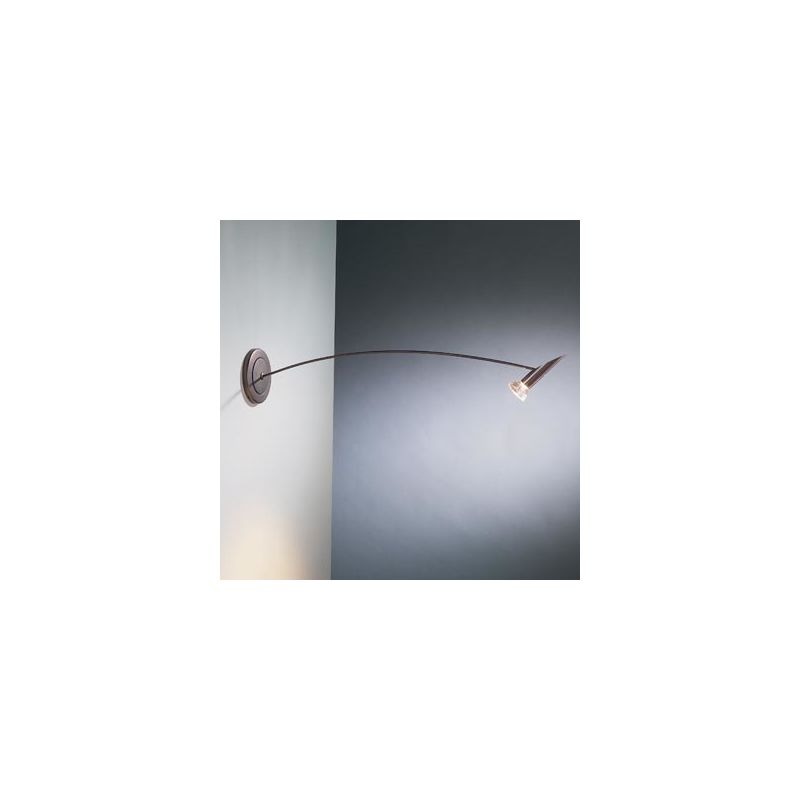 Bruck Lighting 131260 50 Watt Wall Display Lighting Fixture from the