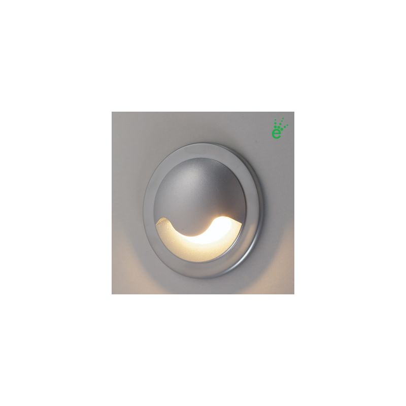 Bruck Lighting 135205 Up or Down Light Wall Fixture with J-Box and