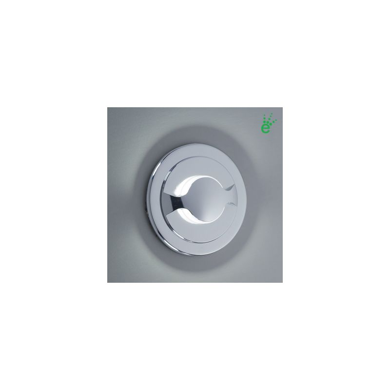 Bruck Lighting 135225 3 Watt LED Wall Lighting Fixture with J-Box and