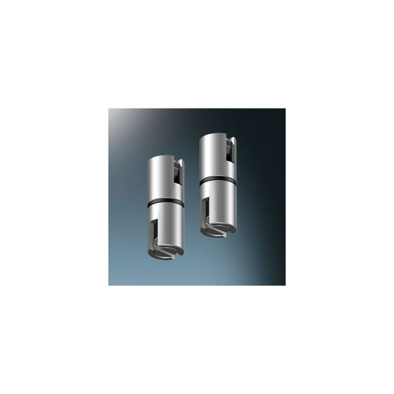 Bruck Lighting 150512 Non-Conductive Cross Connector for High-Line Sale $28.50 ITEM: bci1325985 ID#:150512MC :