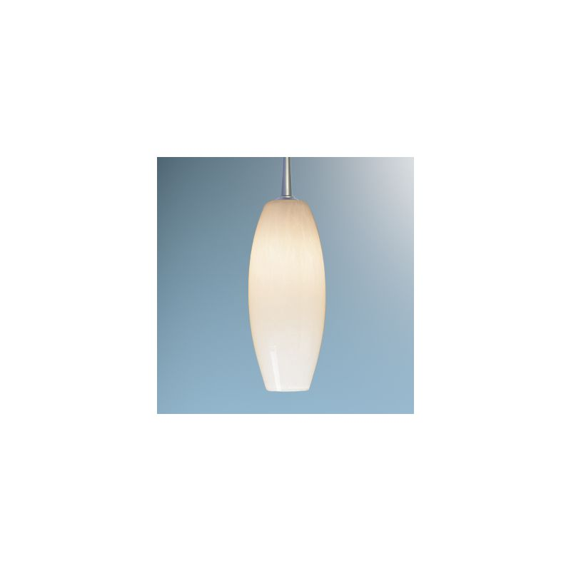 Bruck Lighting 320119 Line Voltage Pendant with Mono-Point Canopy and