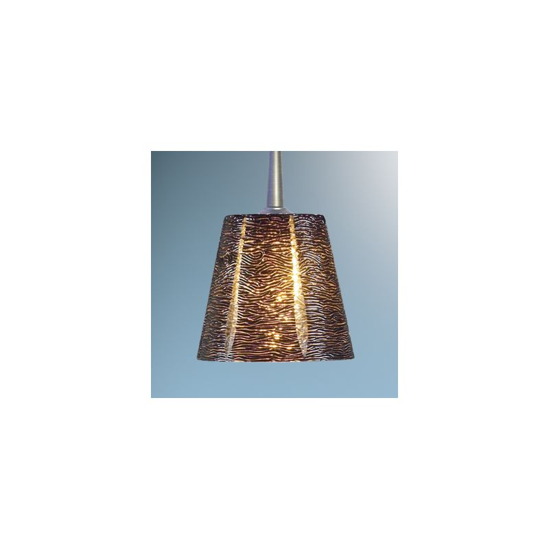 Bruck Lighting 320840 Mono-Point Canopy Line Voltage Down Light