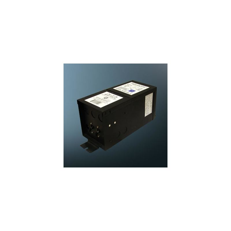 Bruck Lighting T-300 Magnetic Remote Transformer with Metal Enclosure
