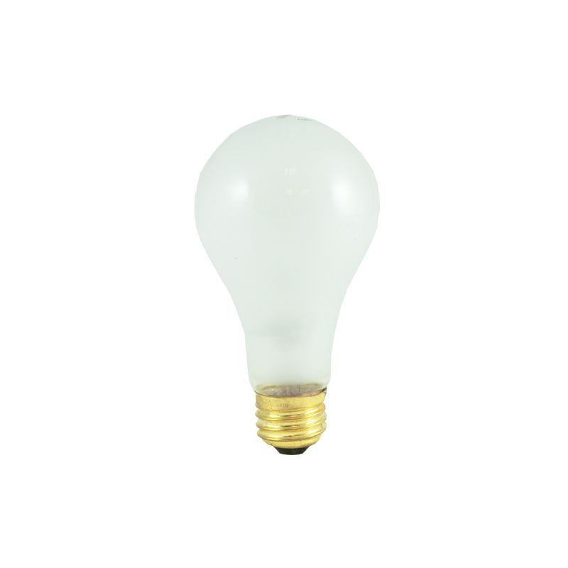 Bulbrite 100151 Pack of (8) 150 Watt Dimmable A21 Shaped Medium (E26)