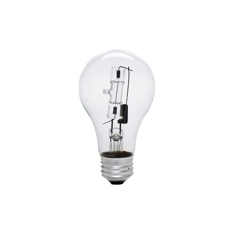 Bulbrite 115028 Pack of (8) 29 Watt Dimmable A19 Shaped Medium (E26)