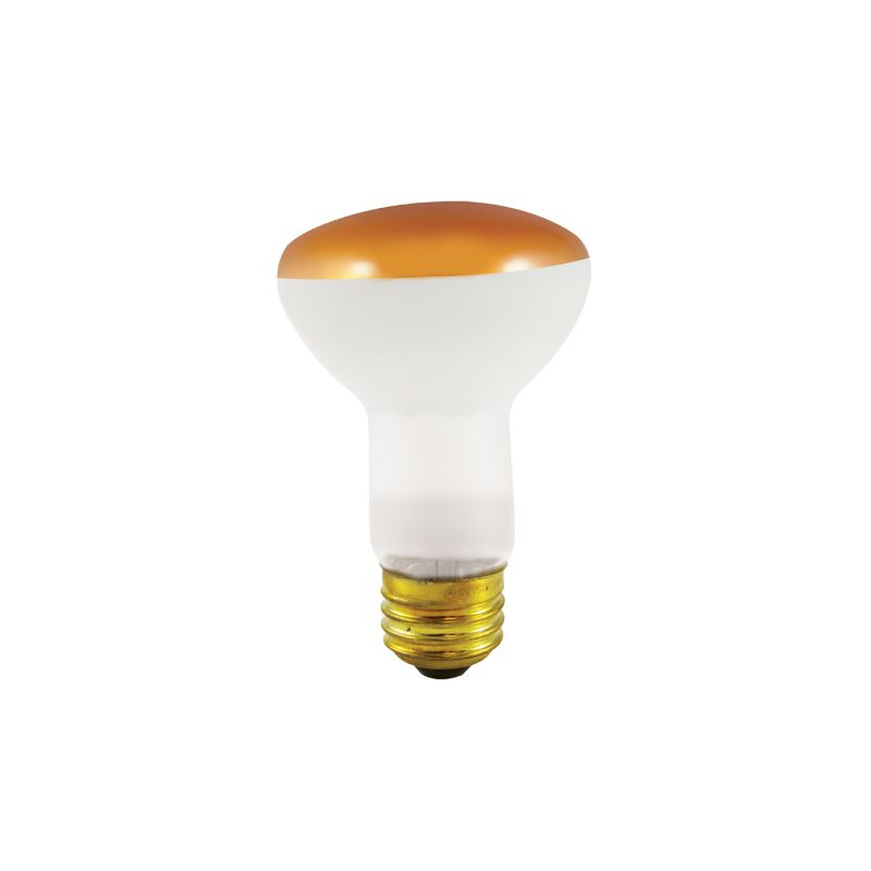 Bulbrite 222050 Pack of (4) 50 Watt Dimmable R20 Shaped Medium (E26)