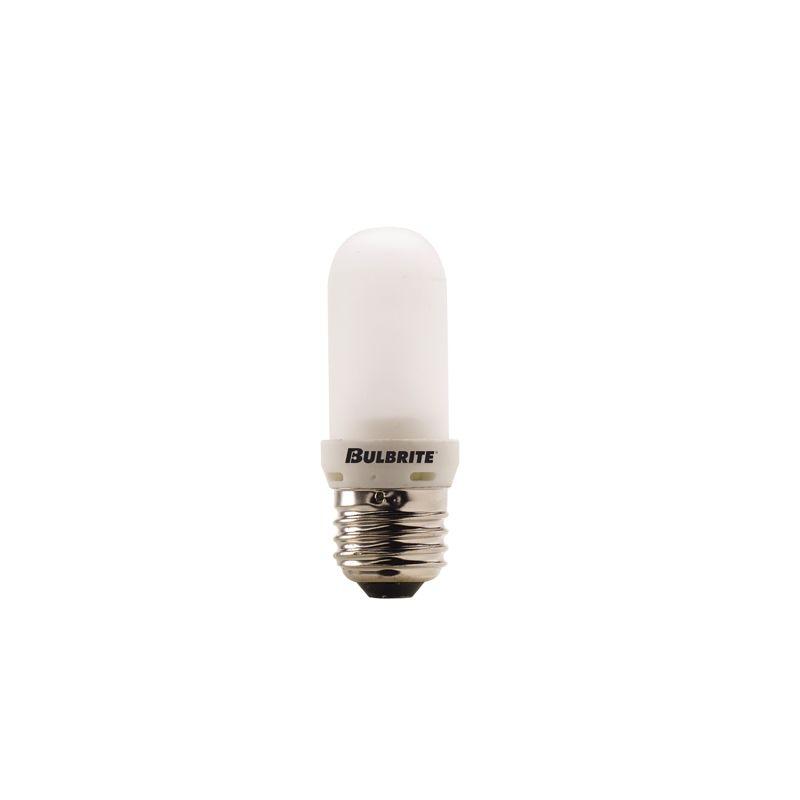 Bulbrite 614102 Pack of (2) 100 Watt Dimmable T8 Shaped Medium (E26)