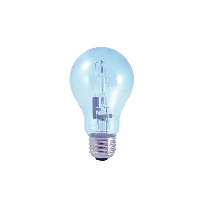 Bulbrite 616253 Pack of (4) 53 Watt Dimmable A19 Shaped Medium (E26)