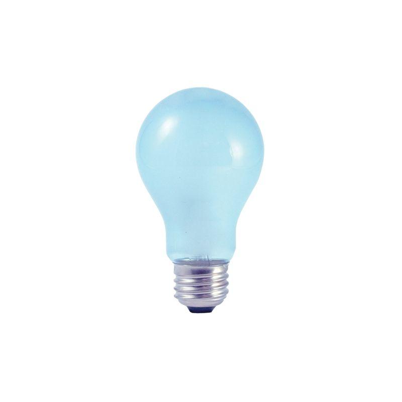 Bulbrite 616343 Pack of (20) 43 Watt Dimmable A19 Shaped Medium (E26)