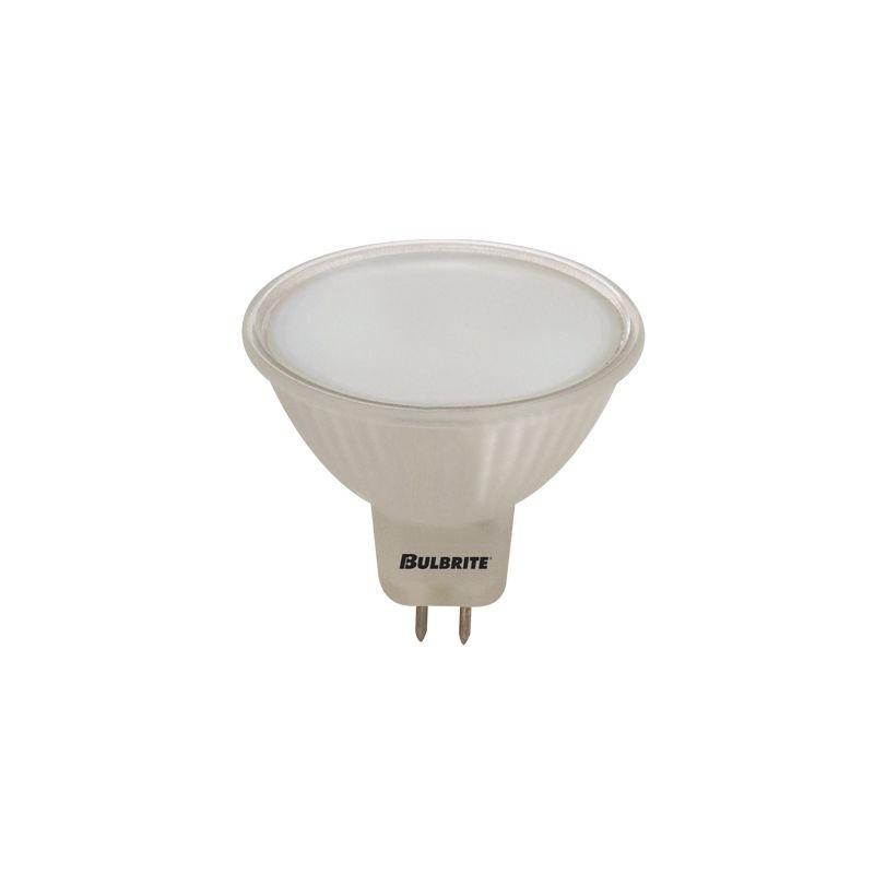 Bulbrite 636120 Pack of (5) 20 Watt Dimmable MR16 Shaped GU5.3 Base