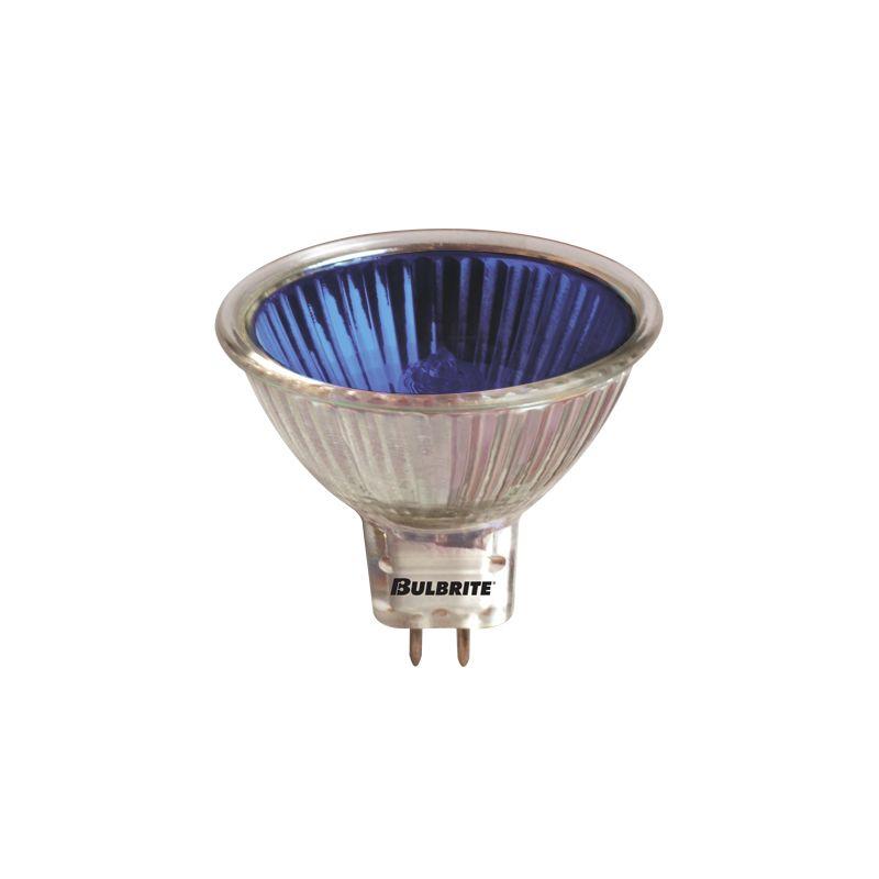 Bulbrite 637150 Pack of (4) 50 Watt Dimmable MR16 Shaped GU5.3 Base