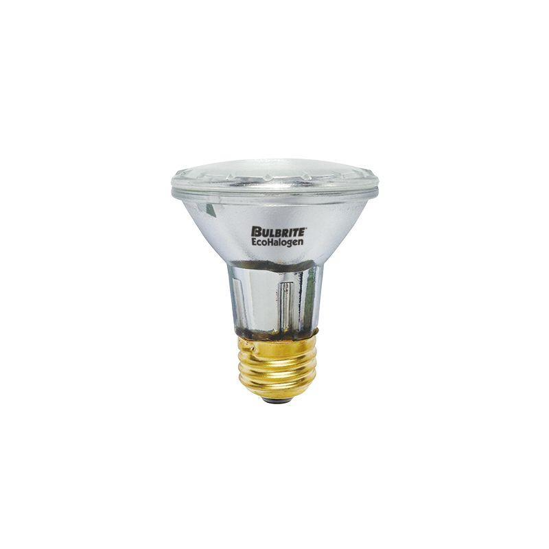 Bulbrite 682432 Pack of (5) 39 Watt Dimmable PAR20 Shaped Medium (E26)