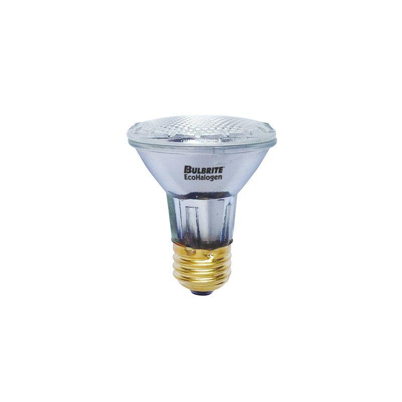 Bulbrite 682435 Pack of (5) 39 Watt Dimmable PAR20 Shaped Medium (E26)