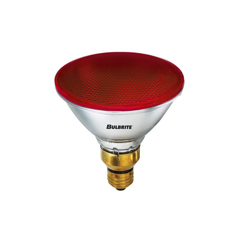 Bulbrite 683907 Pack of (5) 90 Watt Dimmable PAR38 Shaped Medium (E26)