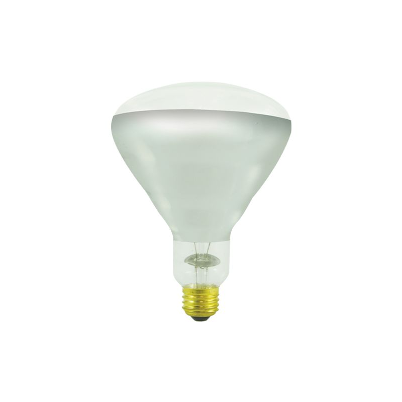 Bulbrite 714725 Pack of (4) 250 Watt Dimmable BR40 Shaped Medium (E26)