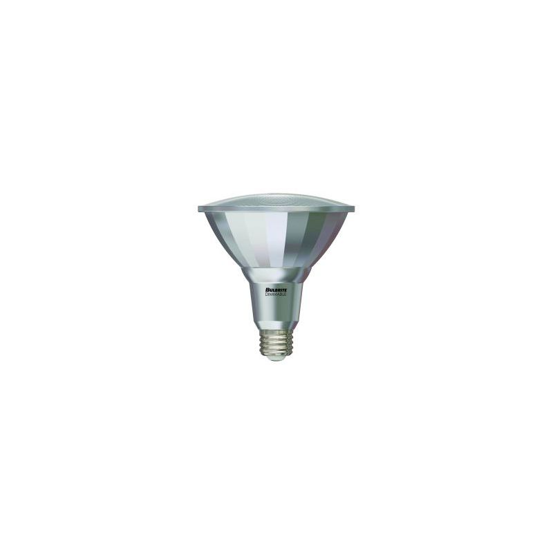 Bulbrite 772640 Pack of (3) - Par 18 Watt Dimmable PAR38 Shaped Medium