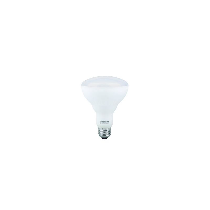 Bulbrite 772810 Pack of (2) - Reflector 16.5 Watt Dimmable BR30 Shaped