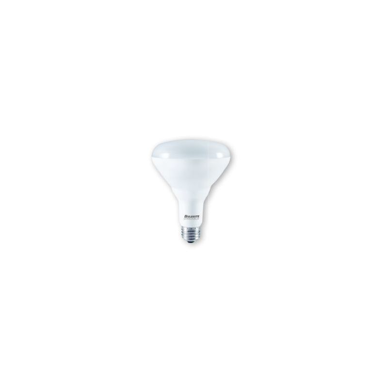 Bulbrite 773355 Pack of (5) - Reflector 11 Watt Dimmable BR30 Shaped