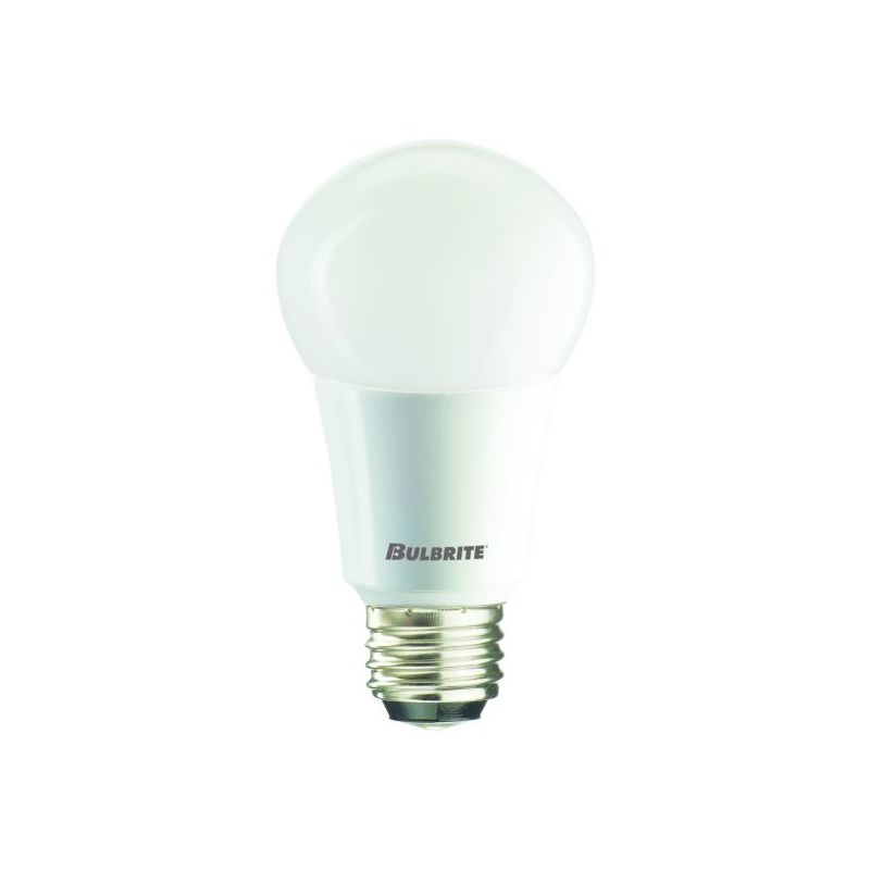 Bulbrite 774105 Pack of (5) - A-Series 3/9/12 Watt A19 Shaped Medium
