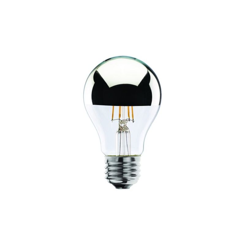 Bulbrite 776571 Pack of (2) - A-Series 4 Watt Dimmable A19 Shaped