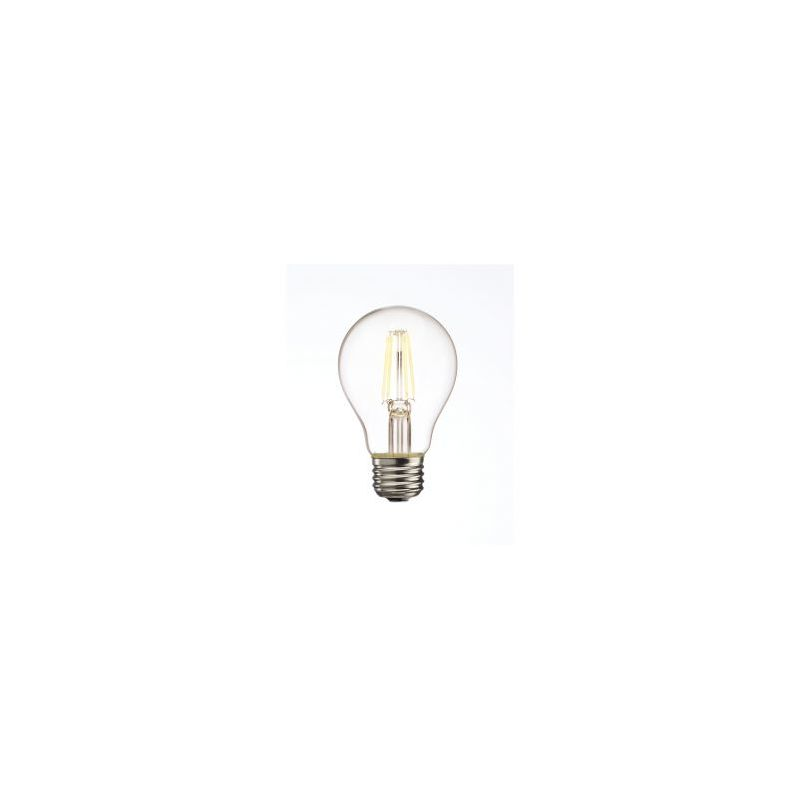 Bulbrite 776572 Pack of (5) - A-Series 5 Watt Dimmable A19 Shaped