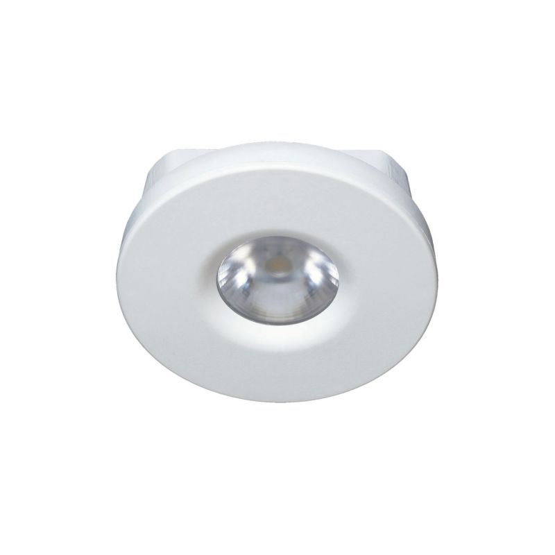 Bulbrite 775613 ELEVA Dimmable 2700K LED Magnetic Recessed Retrofit