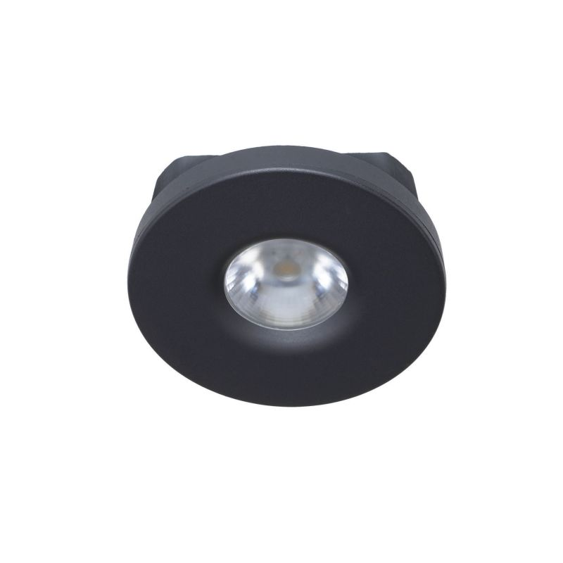 Bulbrite 775622 ELEVA Dimmable 2700K LED Magnetic Recessed Retrofit