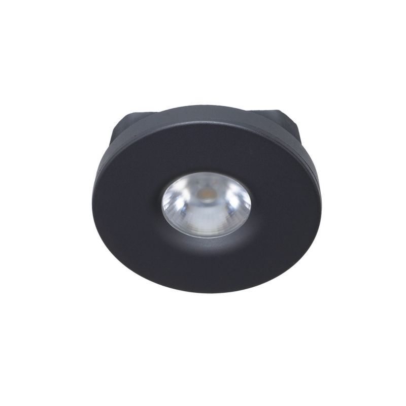 Bulbrite 775624 ELEVA Dimmable 3000K LED Magnetic Recessed Retrofit