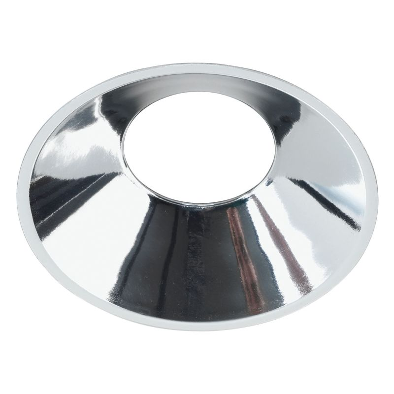 Bulbrite 775723 ELEVA Magnetic Retrofit Round Reflector Trim Chrome